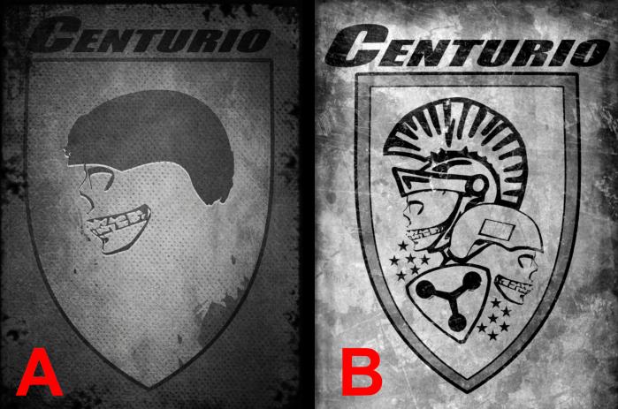 First 2 logos