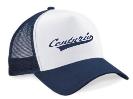 Rock-On Trucker Cap