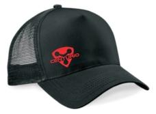 LightShield Trucker Cap