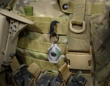 Hook and Loop Looping Strip (for MOLLE/PALS)