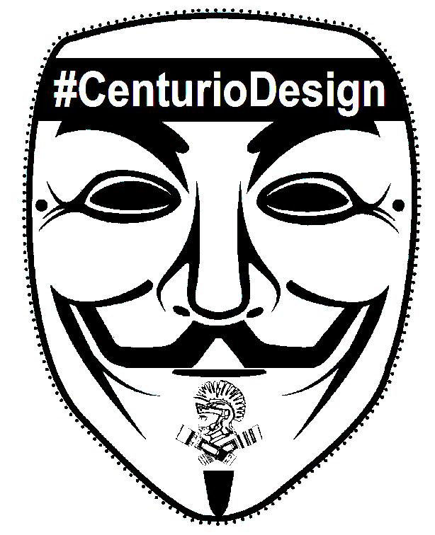 VMask_#CenturioDesign